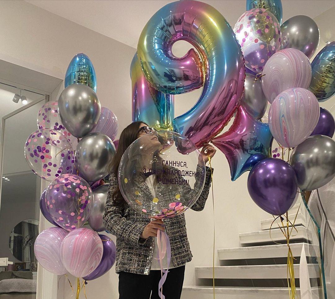 День народження доньки Ольги Сумської_1
