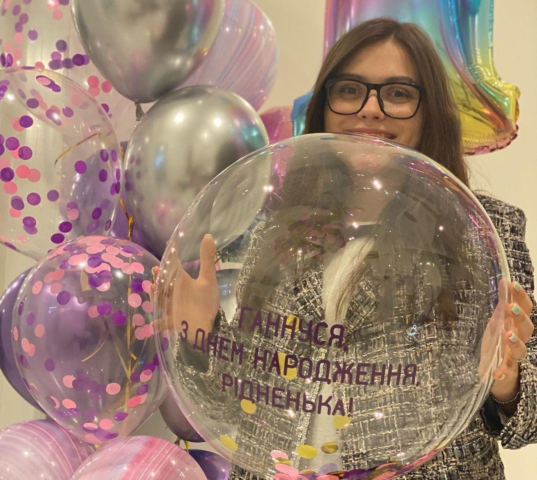 День народження доньки Ольги Сумської_5