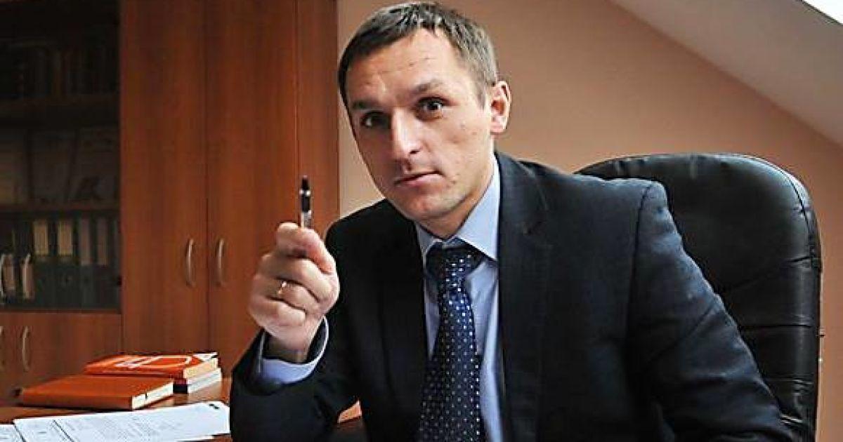 В Киеве обокрали автомобиль исполняющего обязанности руководителя антикоррупционной прокуратуры