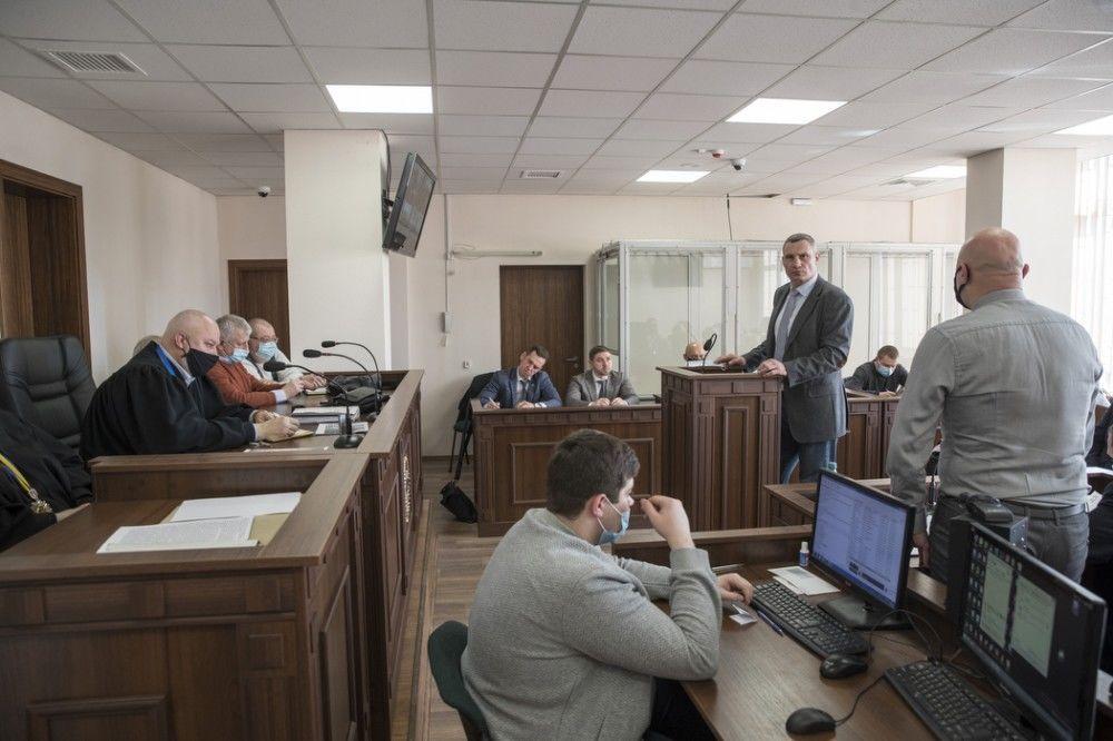 Віталій Кличко на суді у справі Майдану_2