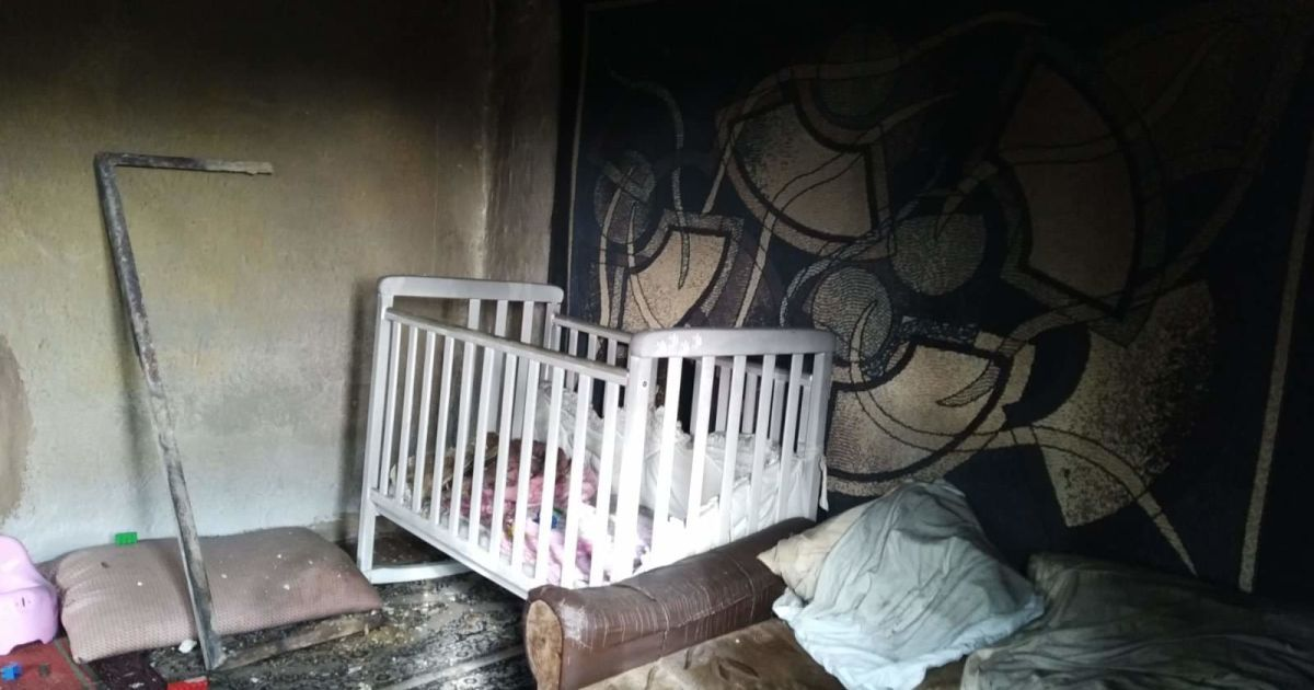 Дети горели в доме несколько часов: жуткие подробности пожара в Винницкой