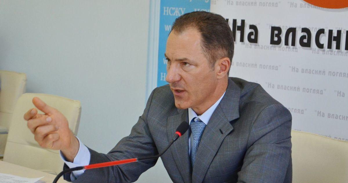 Эксминистр Рудьковскому вручили подозрение по делу о похищении и пытках