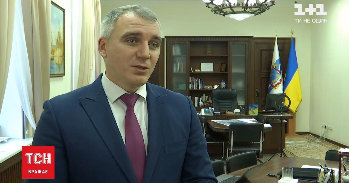 Мэру Николаева пришлось оправдываться после скандального заявления об отказе от вакцинации