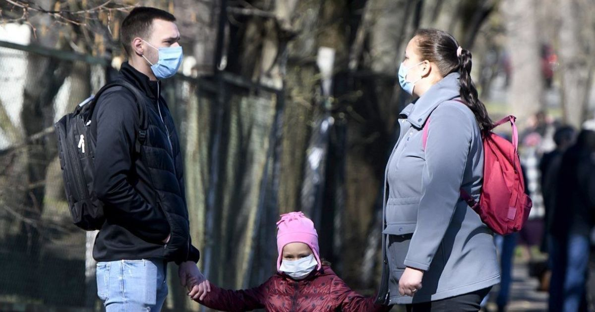 В Украине за сутки коронавирус резко пошел вверх: ситуация в регионах 4 марта