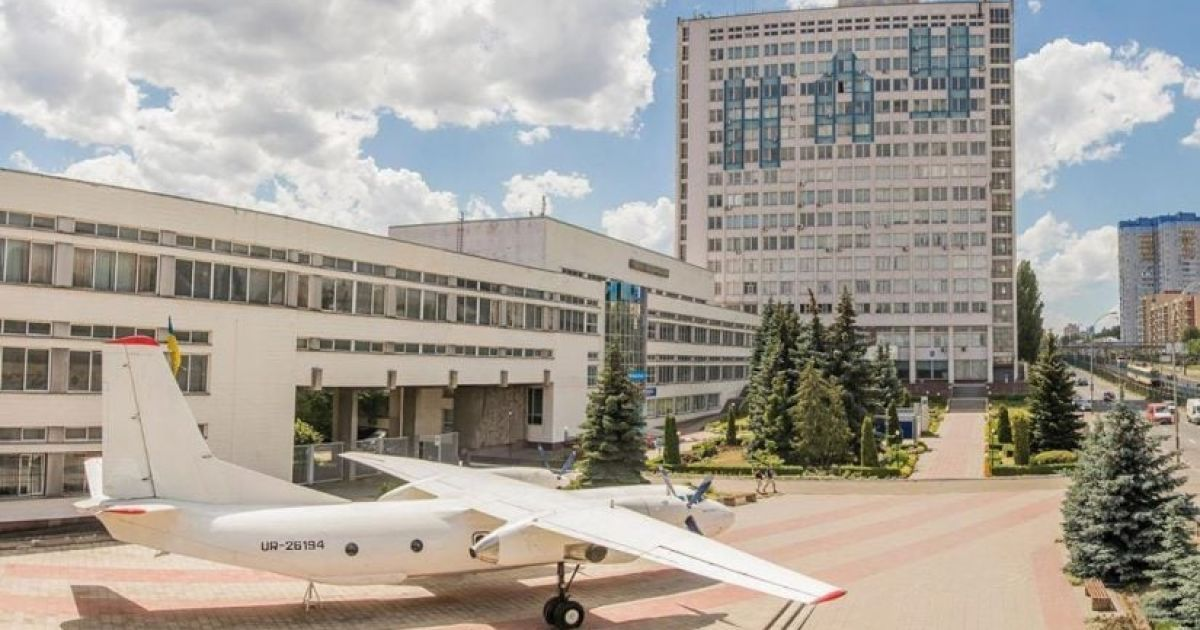 В Киеве вернули в государственную собственность незаконно отчужденные общежития Авиационного университета