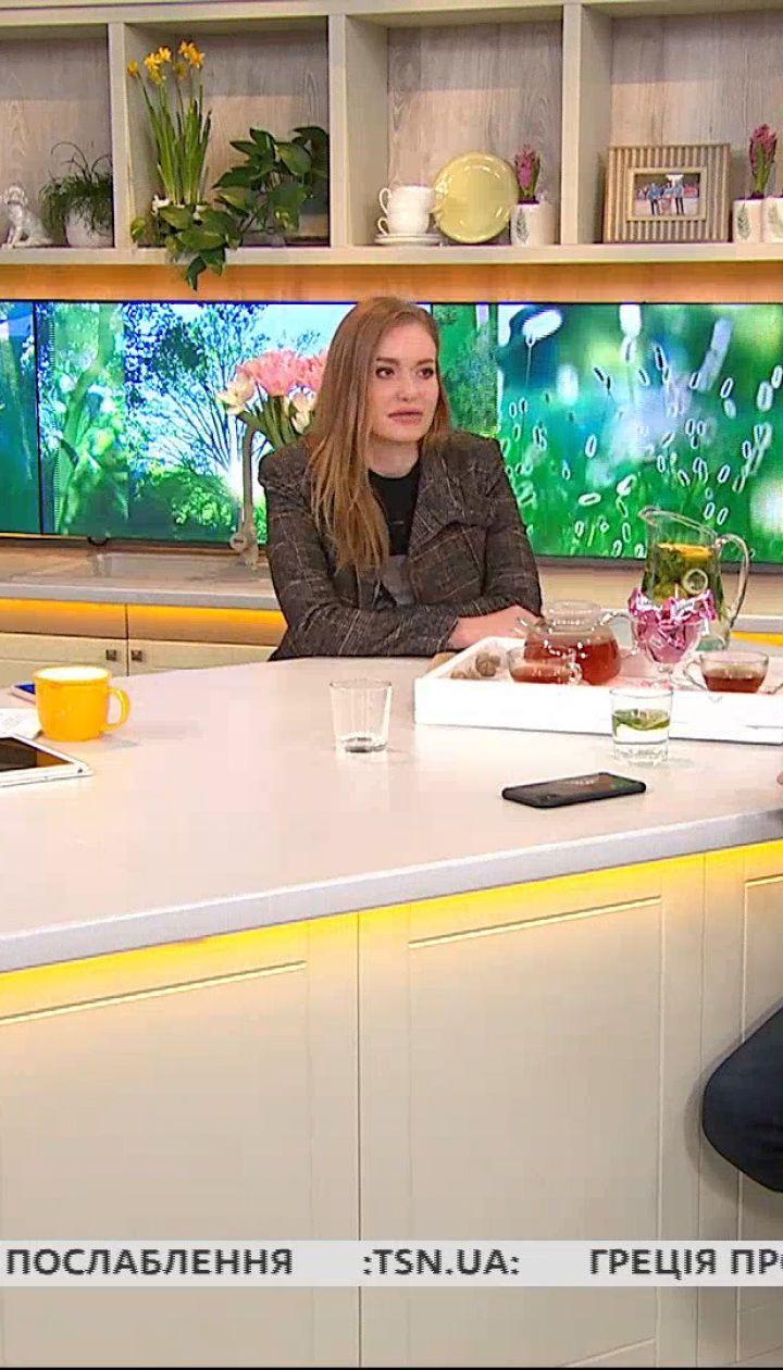 """Слава Каминская рассказала, почему распадается дуэт """"НеАнгелы"""" и какие у нее планы на будущее"""