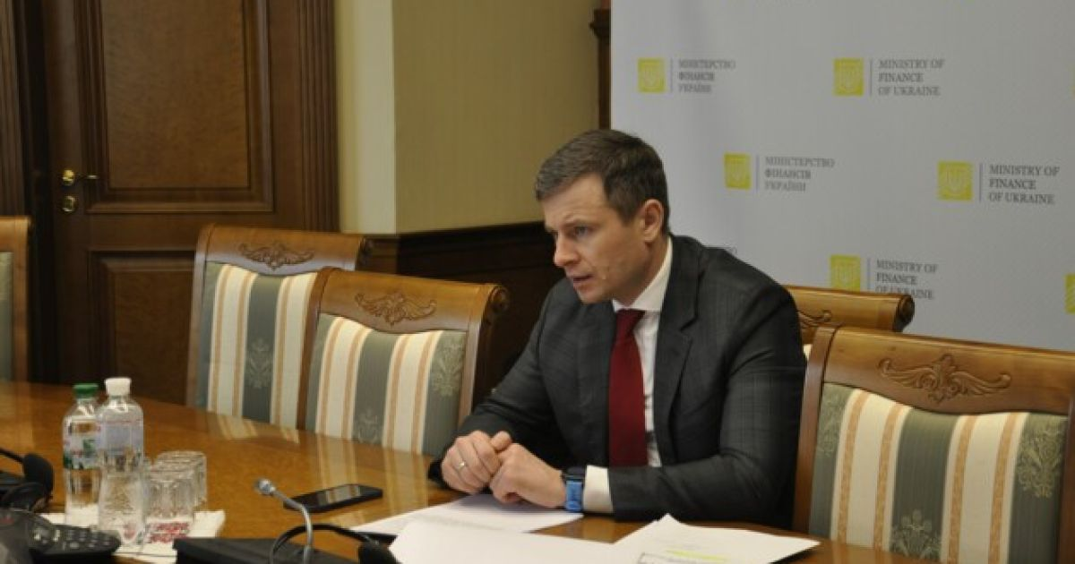 Глава Минфина рассказал, скажется ли пауза в отношениях с МВФ на соцвыплатах украинцев