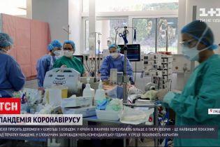 Новини світу: Чехія просить допомоги у боротьбі з COVID-19