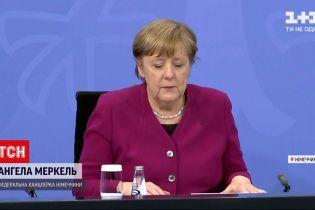 Новости мира: в Германии продлили карантин до 28 марта