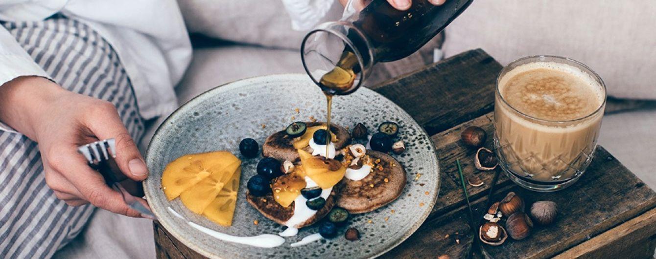 Завтрак на 8 Марта, который удивит: топ-5 легких и аппетитных рецептов
