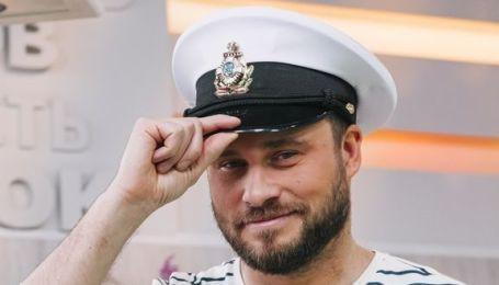 """Єгор Гордєєв показав, як відсвяткував 31-річчя та став продюсером проєкту на """"1+1"""""""