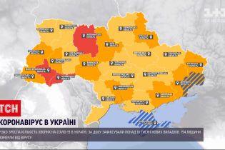Новини України: в Уряді заговорили про нову хвилю недуги і можливе запровадження локдауну