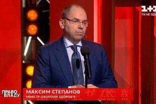 """""""Мы должны остановить счетчик смерти"""": Степанов о необходимости вакцинации"""