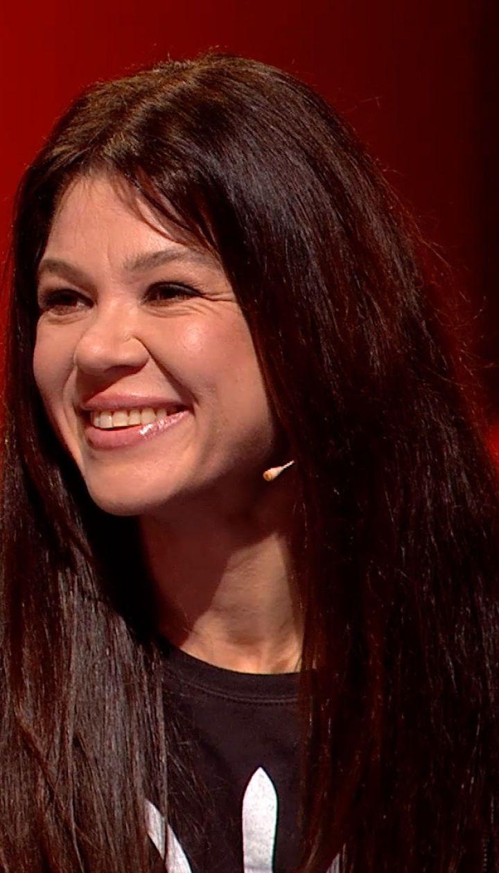 """Продовження """"Диких танців"""" буде: співачка Руслана Лижичко працює над новим альбомом"""