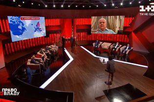 """""""Украина должна быть в НАТО"""": Леонид Кравчук о вхождении в Альянс"""
