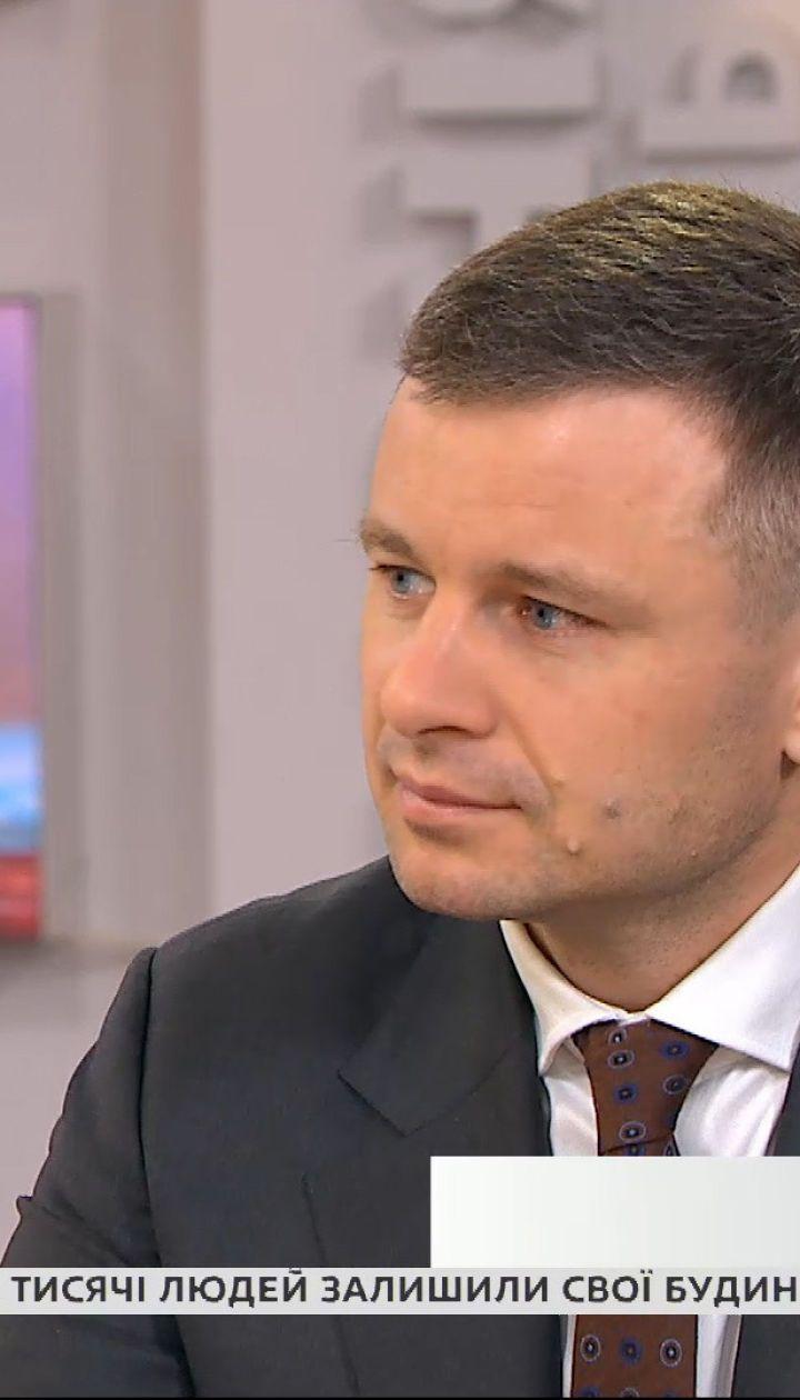 Сергей Марченко: кто, где и как получит ипотеку под 7%