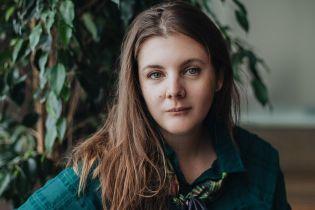 """Она придумала """"Вестник сексизма"""": интервью с Оксаной Павленко - редакторкой и феминисткой"""