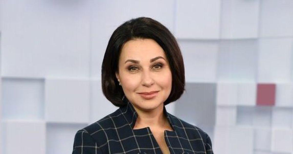 Наталія Мосейчук потрапила до рейтингу топ-100 успішних жінок України