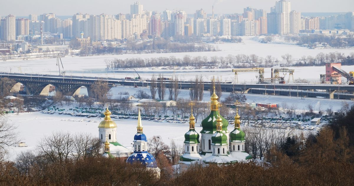 Київ опинився на 99 місці у топ-100 міст світу за якістю життя
