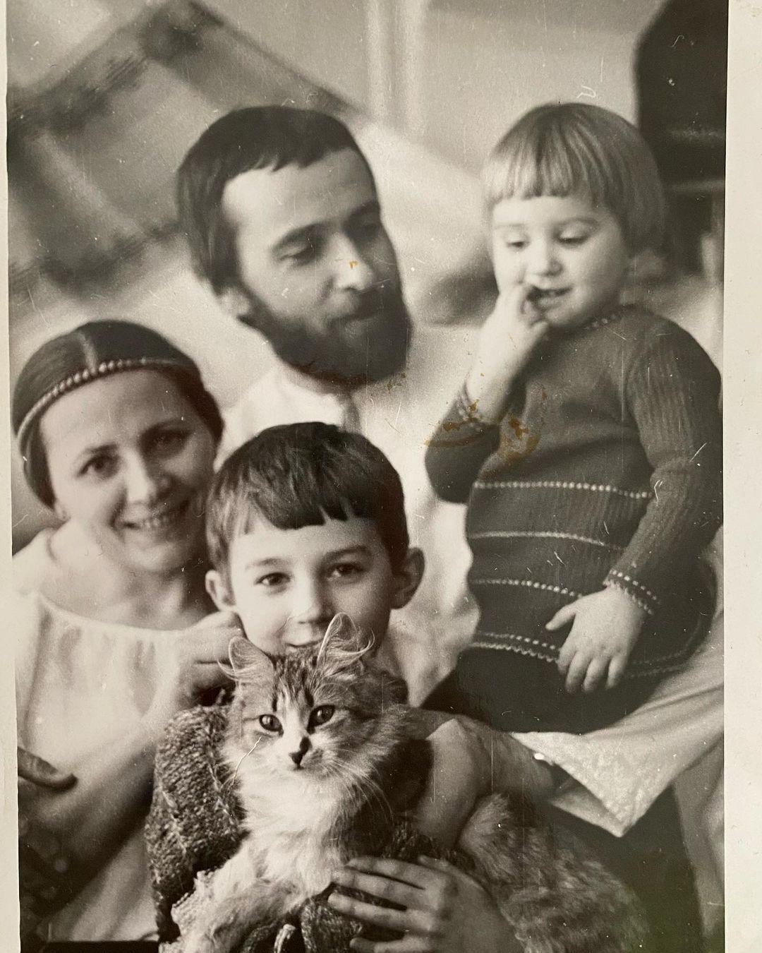 Батьки Ніни Матвієнко_6
