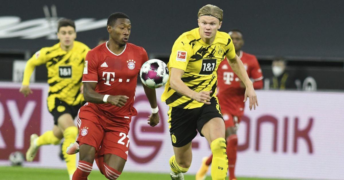 Бундесліга онлайн: результати матчів 24-го туру Чемпіонату Німеччини з футболу