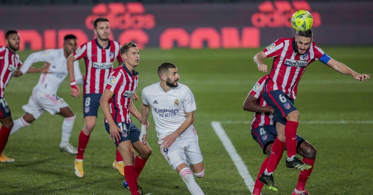 Ла Ліга онлайн: результати матчів 26-го туру Чемпіонату Іспанії з футболу
