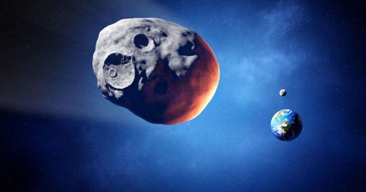 До Землі наближається величезний астероїд: чому його вважають небезпечним