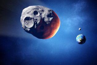 К Земле приближается огромный астероид, почему его считают опасным