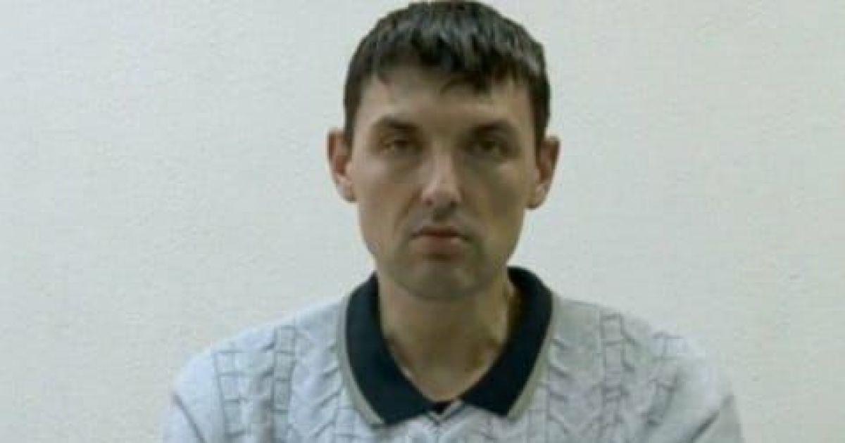 Український політв'язень Гліб Шаблій повернувся з Росії на Батьківщину