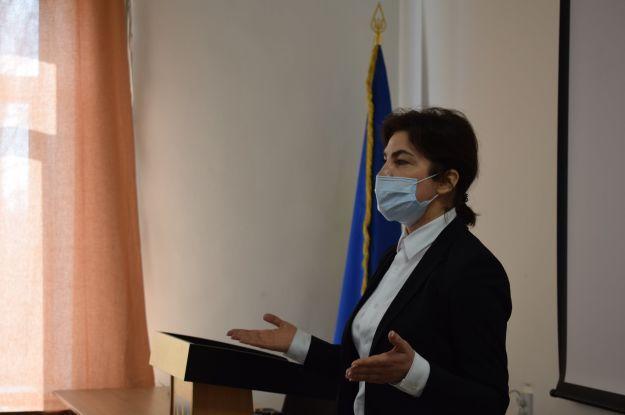 Венедіктова змінила керівника групи прокурорів у справі Роттердам+: він тричі закривав провадження