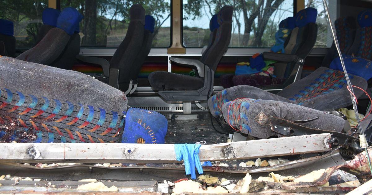 В Польше разбился автобус с украинцами — шестеро погибли