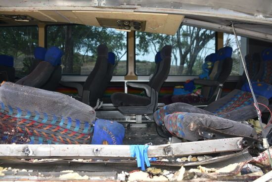 Смертельна аварія автобуса в Польщі: пасажири розповіли що було перед ДТП
