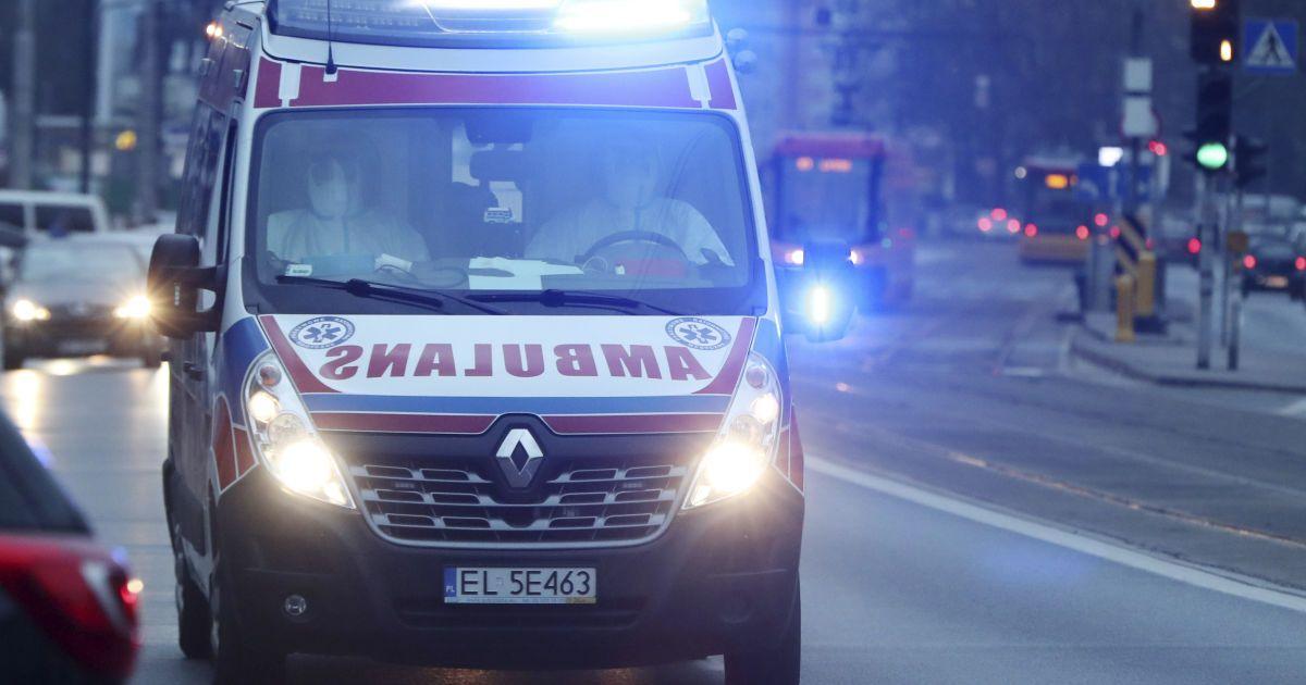 ДТП с украинцами в Польше: что известно о пассажирах смертельного рейса
