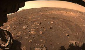 Марсохід NASA Perseverance вперше отримав кисень з атмосфери Червоної планети: чому це важливо