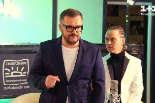 Александр Пономарев, DZIDZIO, AKEKSEEV и Артем Пивоваров поздравили женщин новой песней