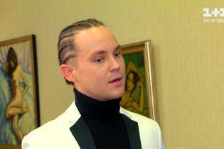 Артем Пивоваров наживо заспівав найвідомішу пісню Олександра Пономарьова