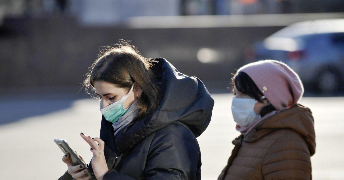 Коронавірус в Україні сьогодні: статистика на 7 березня