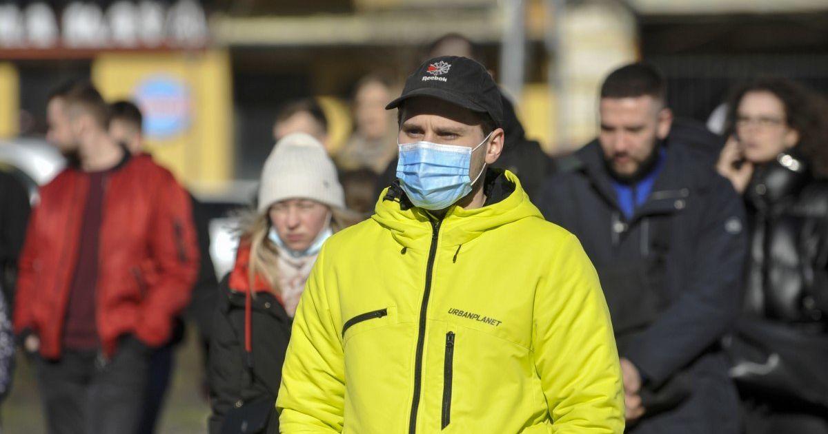 Лидером по количеству больных стала Житомирская область: коронавирус в регионах 7 марта