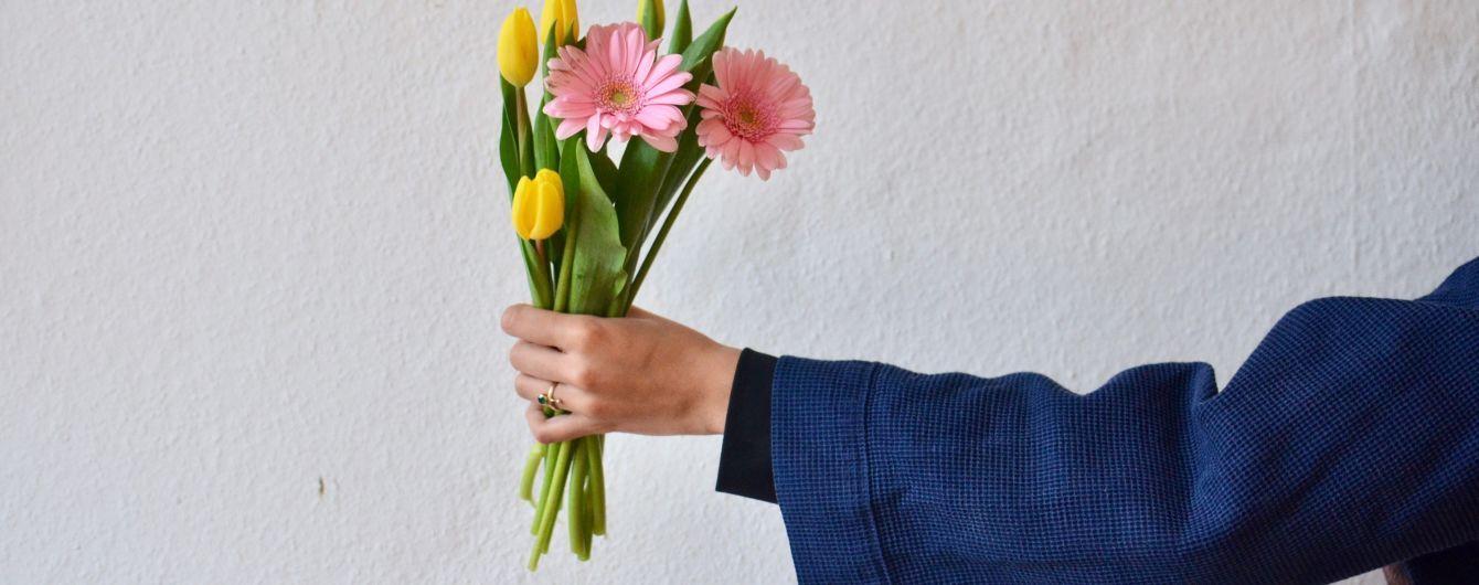 8 Марта: Google поздравил с Международным женским днем новым дудлом