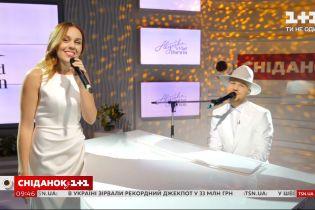 Alyosha & Vlad Darwin – Музичне привітання з Днем весни