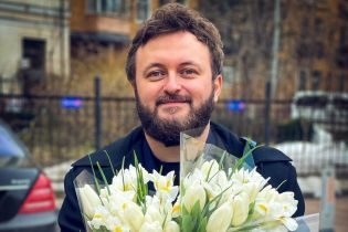 Міжнародний жіночий день: як Бабкін, Дзідзьо, Остапчук та інші вітали з 8 березня