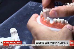 Искусственные зубы: виды, цены, тренды