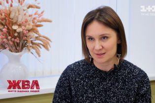 Дієтолог Наталія Самойленко про особисте: чому розлучилась з чоловіком, з яким прожила 20 років