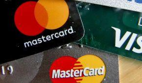 Самый распространенный способ расчета: в Украине растет популярность банковских карточек