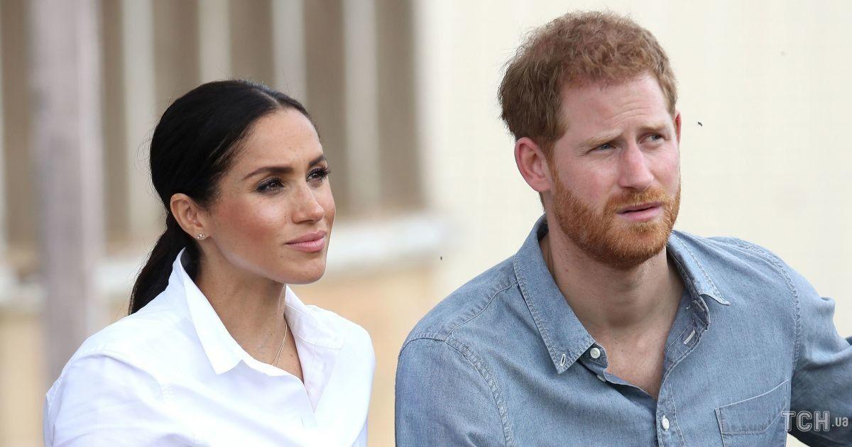 Стало відомо, коли принц Гаррі повернеться до своєї дружини Меган