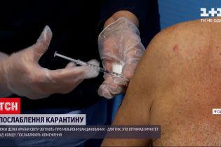 Новости мира: Россия пытается подорвать доверие к западным вакцинам