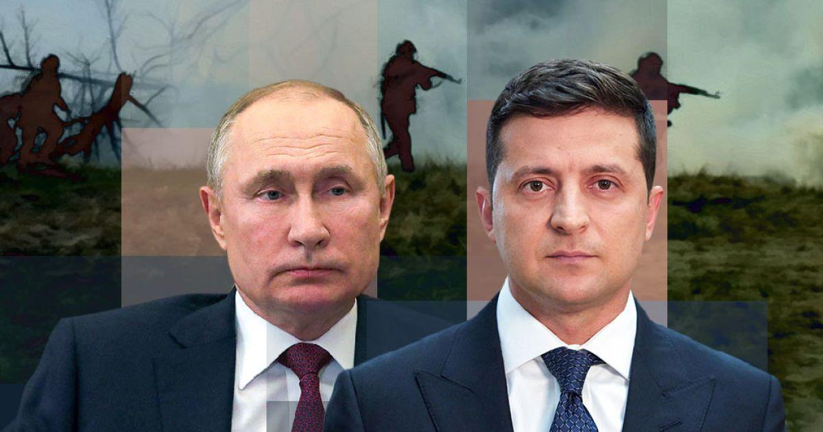 Путіну потрібна ще одна війна, і це знову може бути Україна: європейські експерти