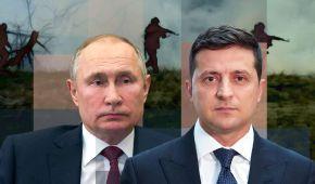"""""""Реакція обов'язково буде"""": Мендель заявила, що Зеленський відповість на запрошення Путіна до Москви"""