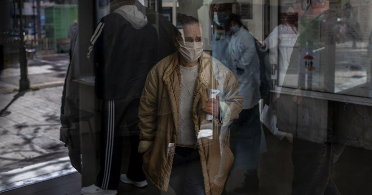 Рекорди коронавірусу, як отримати 8 тис. грн за локдаун, нові тарифи на газ: головне на ТСН.ua за 7 квітня