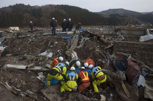 В Японії скинуть воду з Фукусіми в океан: наскільки це безпечно